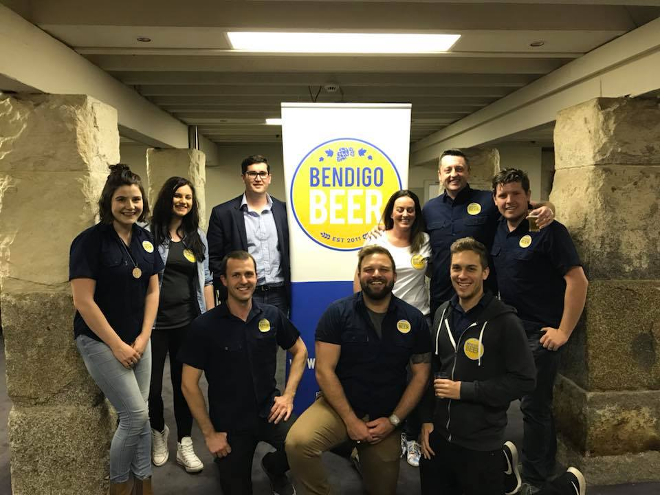 Bendigo Beer Committee