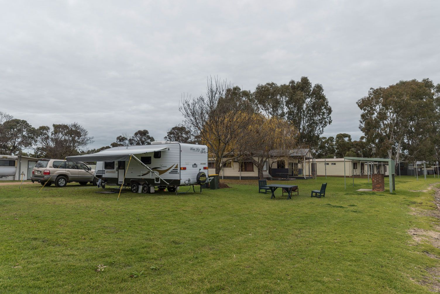 Boort Lakes Holiday Park