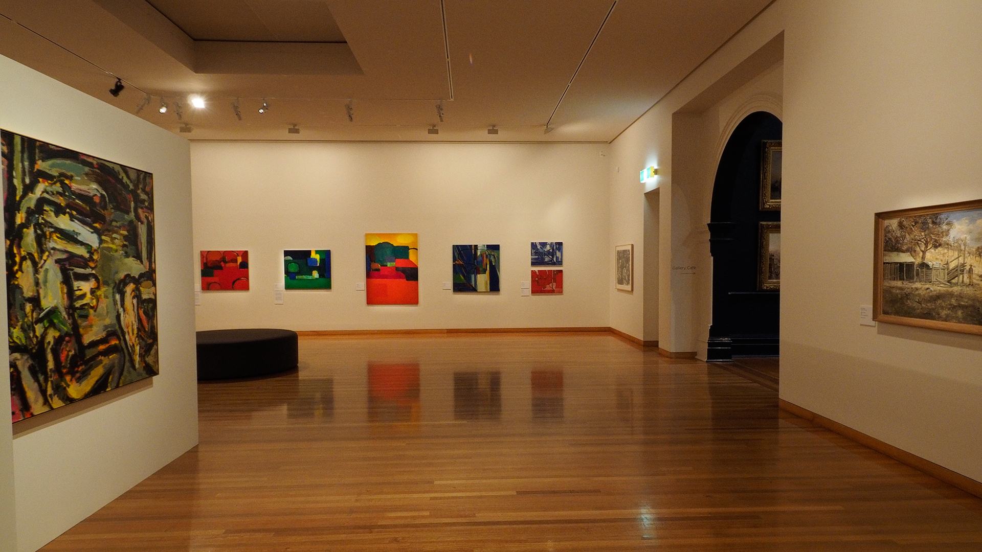 Bendigo Art Gallery welcomes all visitors