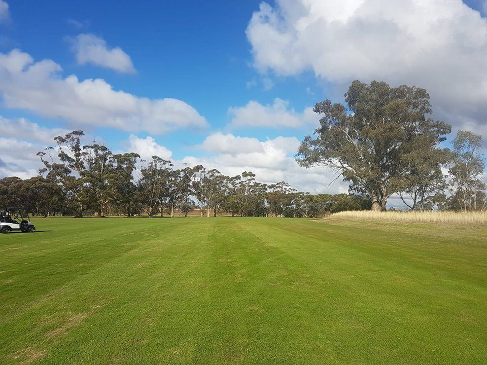 Boort Golf Course