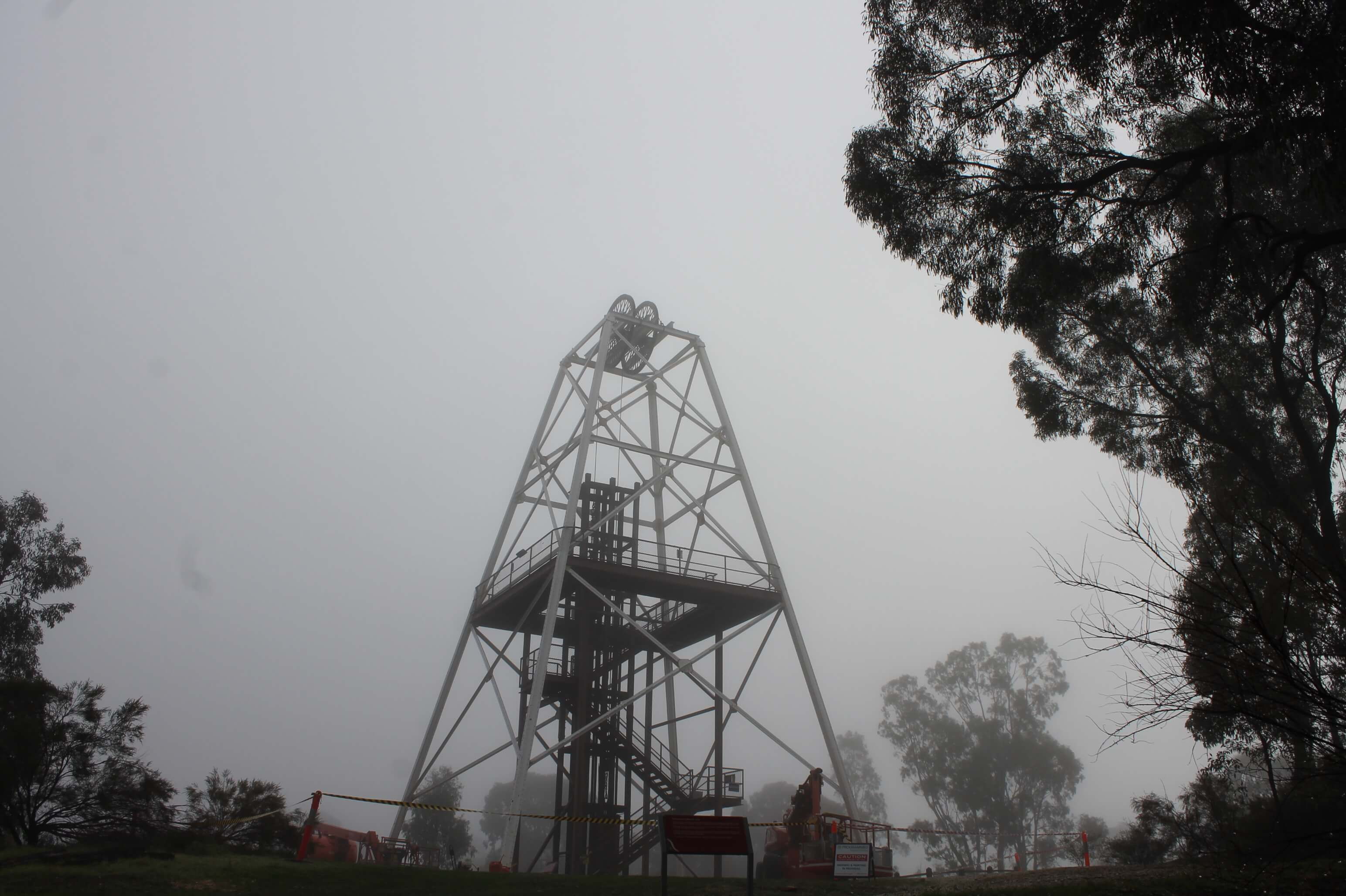 Bendigo Mining History | Bendigo Things to Do