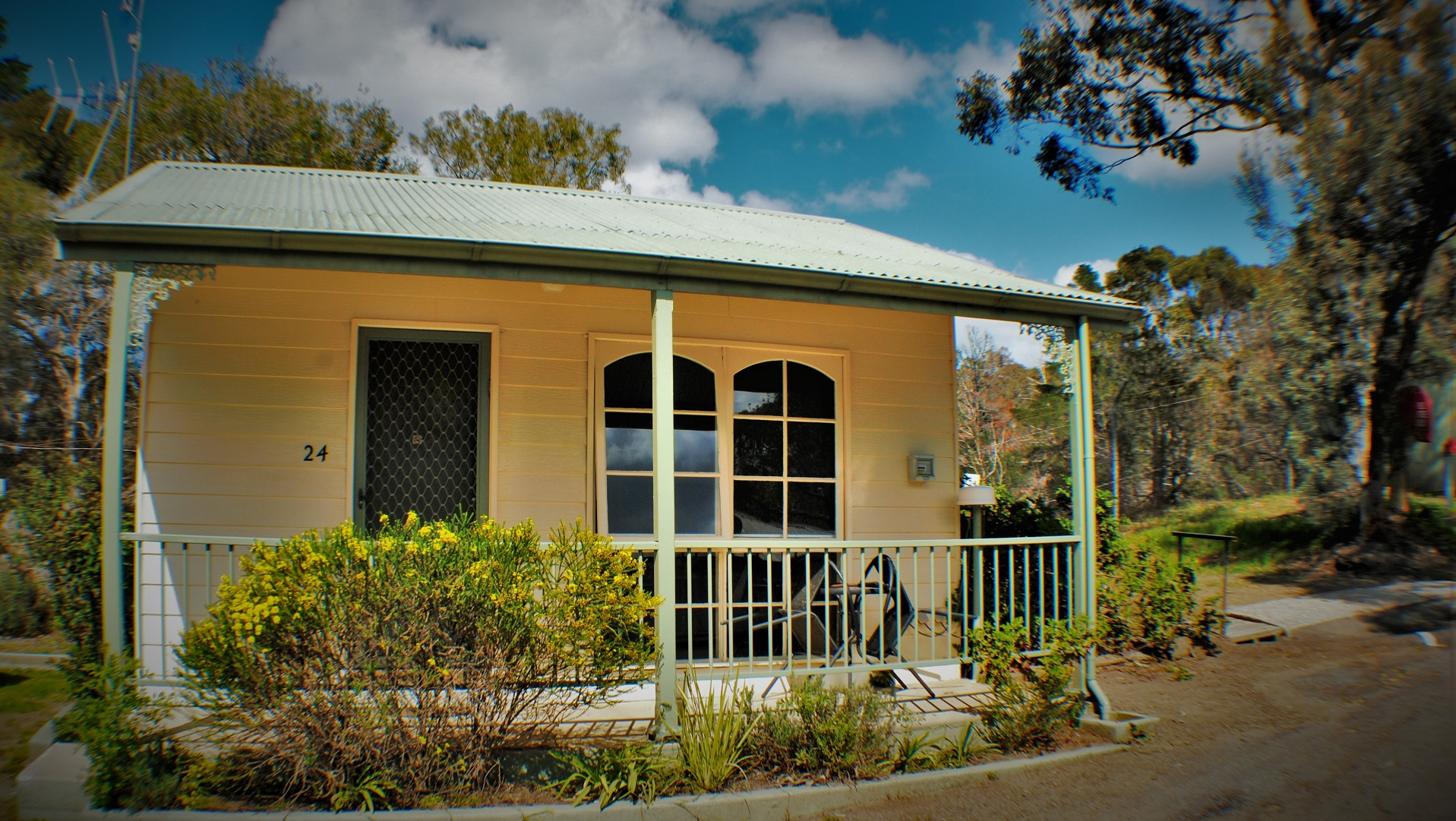Welcome to Castlemaine, Maldon & Surrounds | Castlemaine