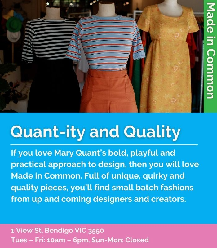 Quant-ity and Quality