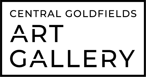 Central Goldfields Art Gallery Logo
