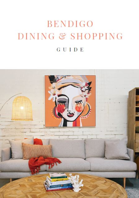 Bendigo Dining and Shopping Guide 2020
