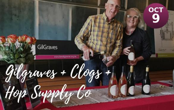 Gilgraves Hop Supply Co