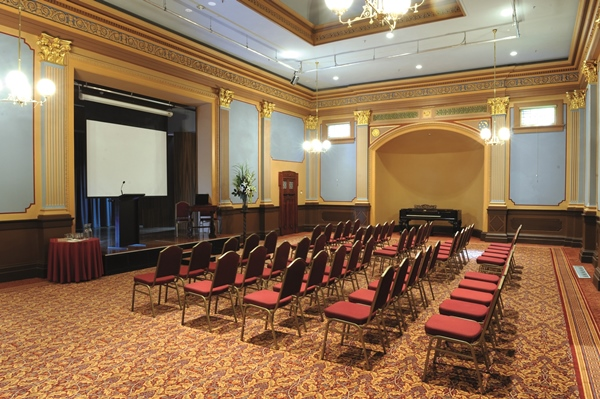 Bendigo Bank Theatre at The Capital